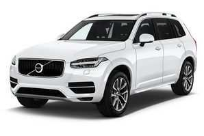 29 The Volvo Cx90 2019 Performance