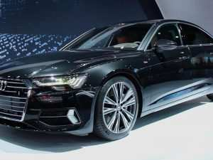 30 A 2019 Audi A6 Release Date Images