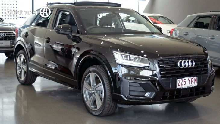 30 A 2019 Audi Q2 Usa New Model And Performance