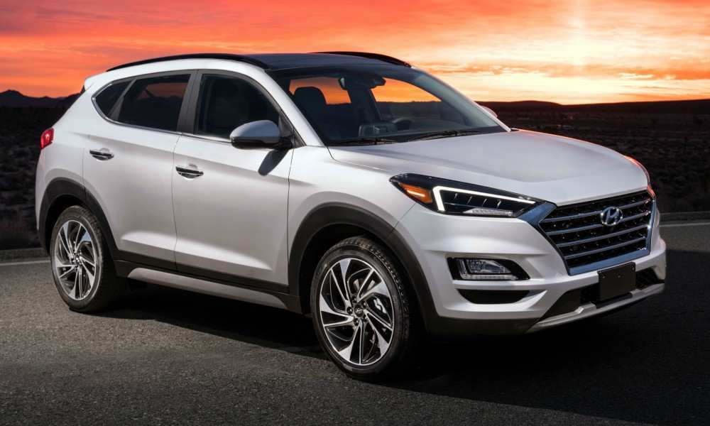 30 A 2019 Hyundai Crossover Reviews