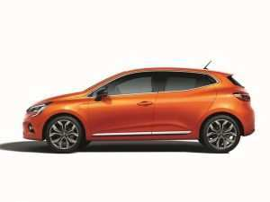 30 A 2019 Renault Clio Rs Price and Release date