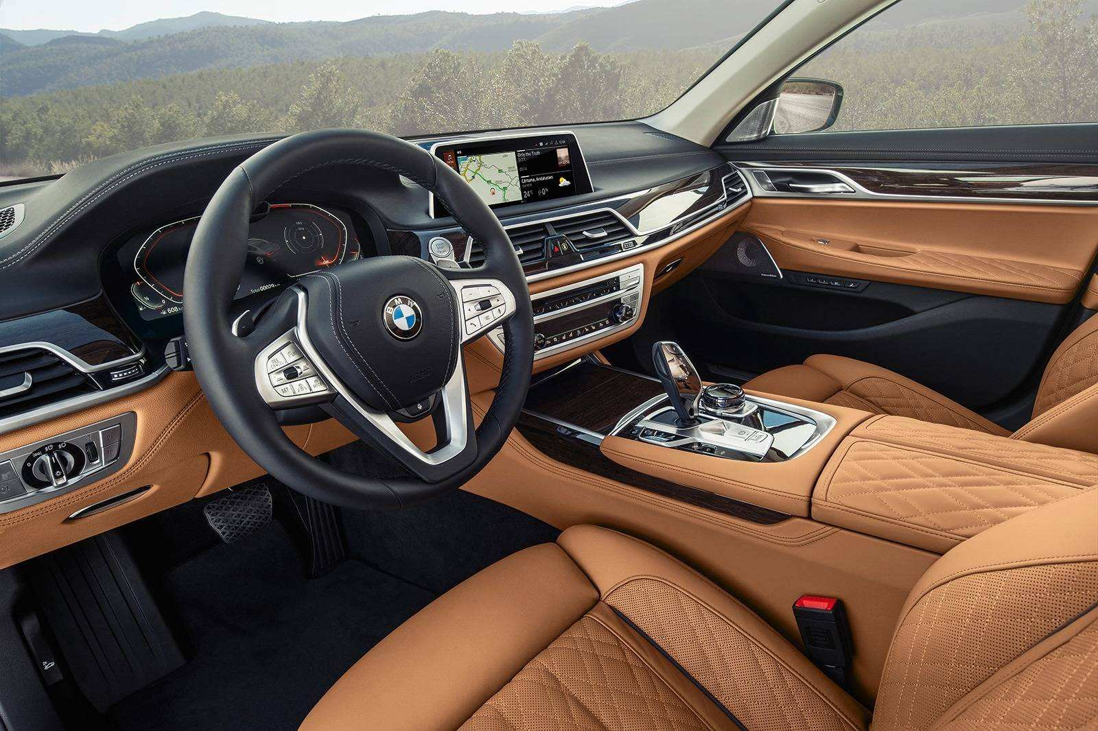 30 A 2020 BMW 7 Series Release Date First Drive