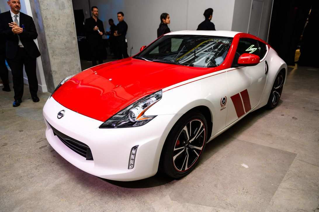 30 A 2020 Nissan Z Car Prices