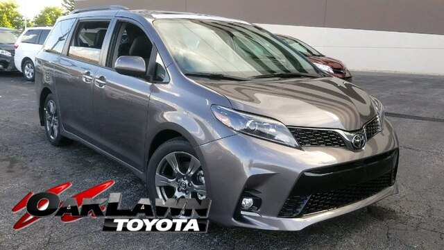 30 A 2020 Toyota Quest New Review
