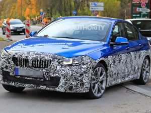 30 A BMW Hatchback 2020 Research New