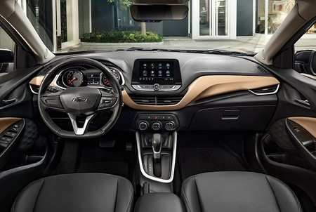30 A Chevrolet Onix Sedan 2020 Price And Review