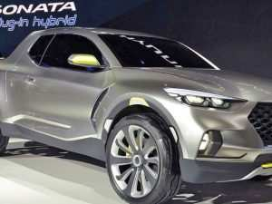 30 A Hyundai Crossover 2020 Concept and Review