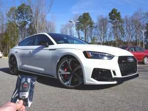 30 A New 2019 Audi Rs5 Images