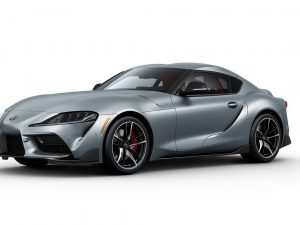 30 A Toyota Legend 50 2020 Redesign and Concept