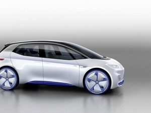 30 A Volkswagen Elbil 2020 Review and Release date