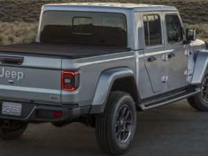 30 A When Can You Order 2020 Jeep Gladiator Pricing