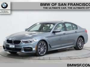 30 All New 2019 Bmw 5 Series Redesign History