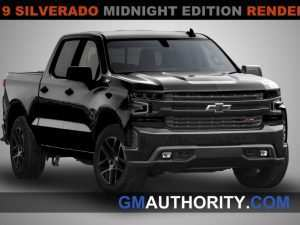 30 All New 2019 Gmc Sierra Rendering Release Date