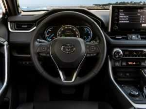 30 All New 2019 Toyota Rav4 Price Wallpaper