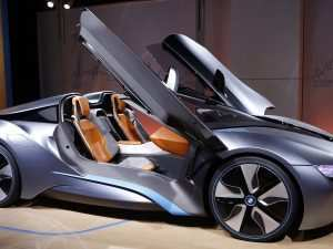 30 All New 2020 Bmw I8 History