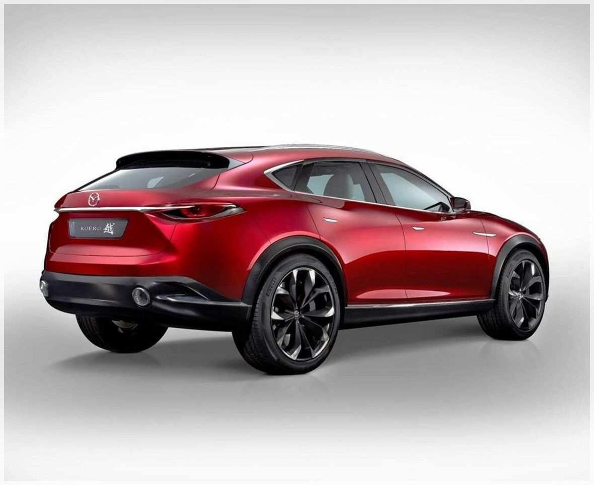 30 All New All New Mazda Cx 5 2020 Release Date And Concept
