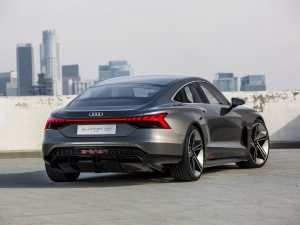 30 All New Audi Concept Cars 2020 Redesign