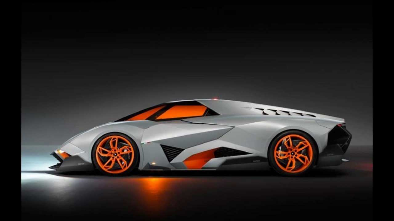 30 All New Lamborghini Bis 2020 Exterior