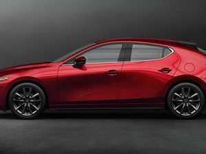 30 All New Mazda 3 2019 Specs Style