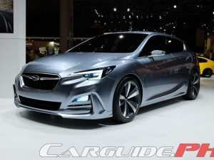 30 All New Subaru Prominence 2020 Release Date and Concept