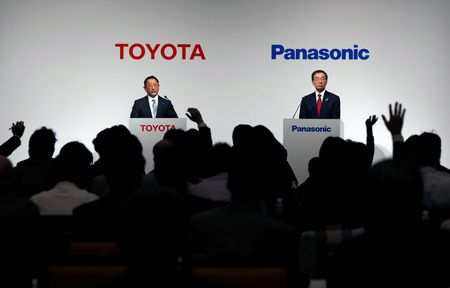 30 All New Toyota Battery 2020 Configurations