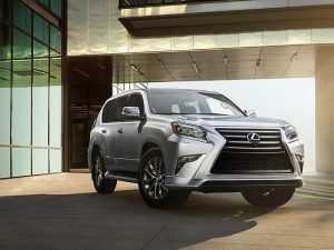 30 All New When Will The 2020 Lexus Gx Come Out Overview