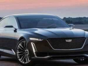 30 Best 2019 Cadillac Flagship Configurations
