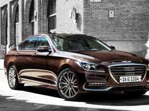 30 Best 2019 Genesis Cars Price Design and Review