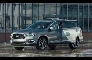 30 Best 2019 Infiniti Commercial Configurations