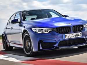 30 Best 2020 BMW M3 Awd Performance and New Engine