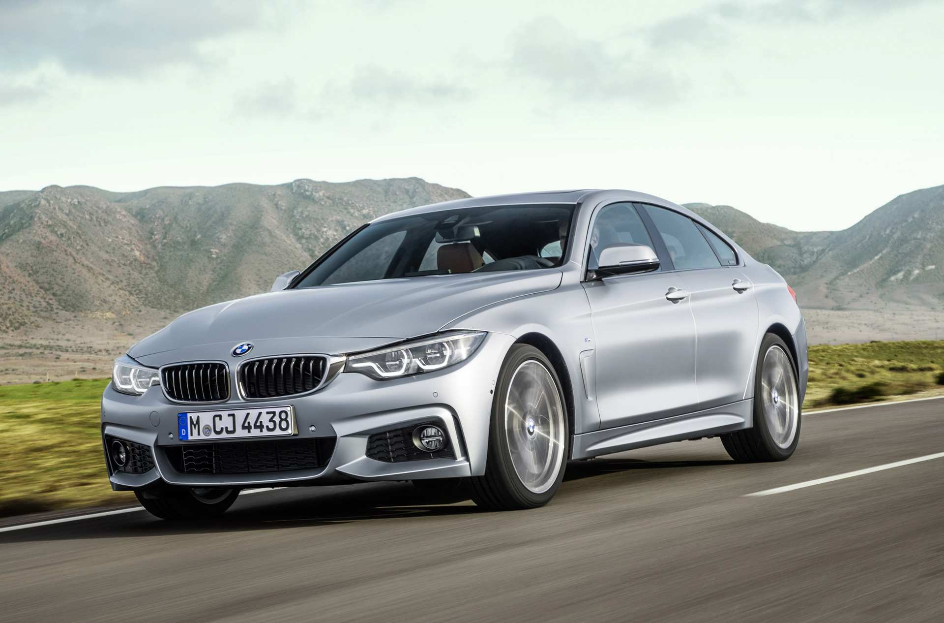 30 Best 2020 Bmw 4 Series Gran Coupe Engine