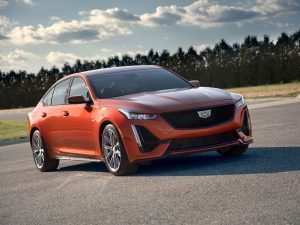 30 Best 2020 Cadillac Ct5 Horsepower New Model and Performance