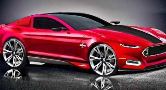 30 Best 2020 Ford Torino Concept