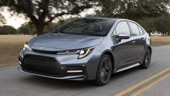 30 Best 2020 Toyota Corolla Review