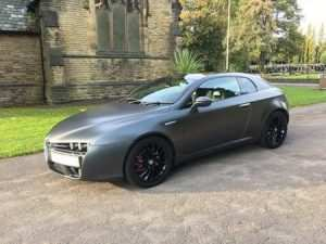 30 Best Alfa Brera 2019 Concept and Review