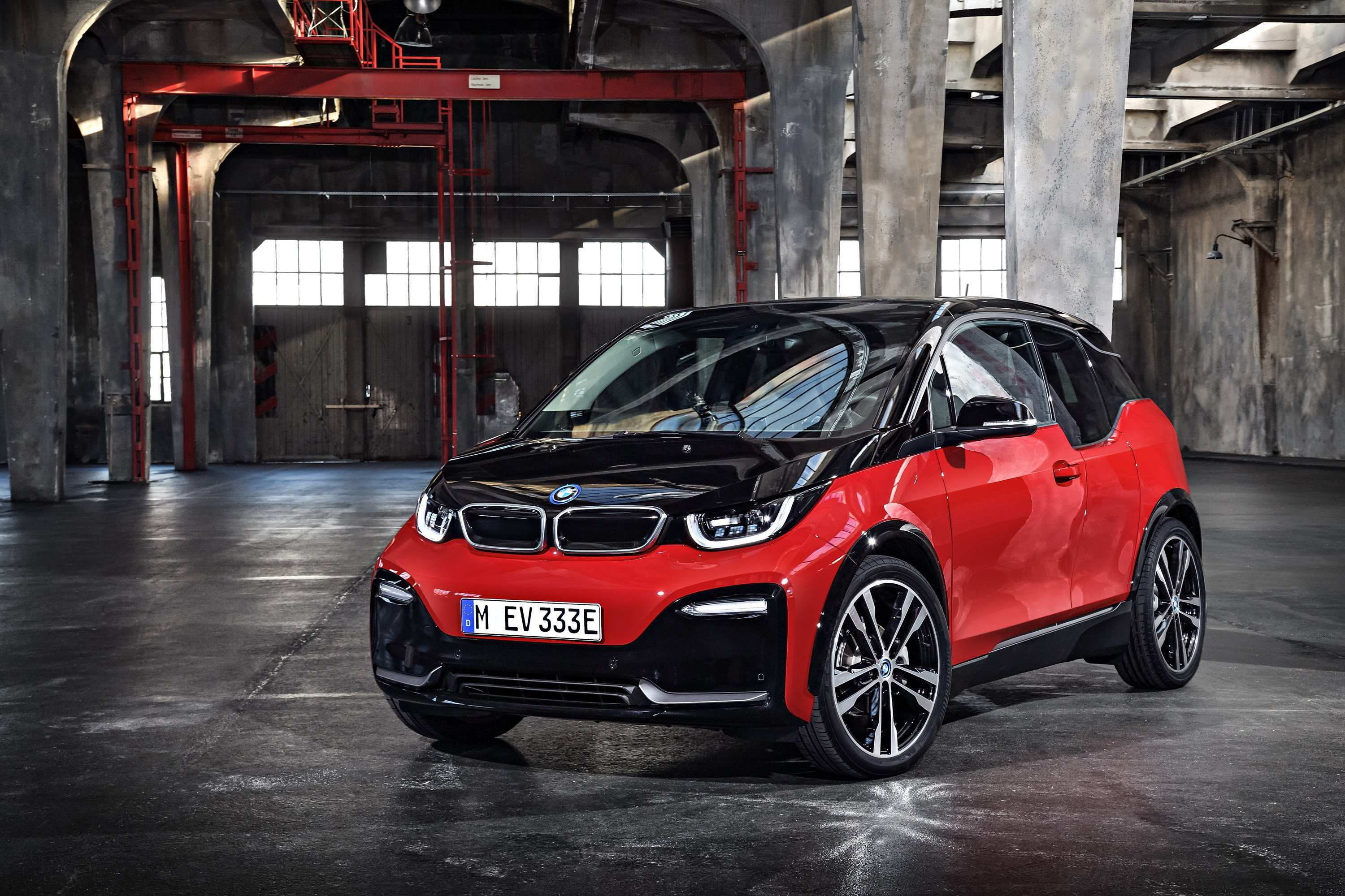 30 Best BMW I3 2020 Pricing
