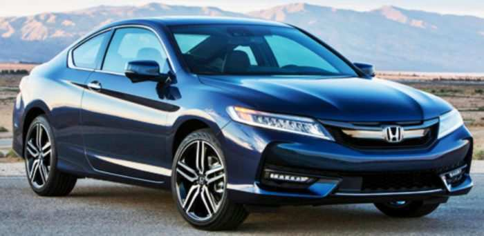 30 Best Honda Accord Coupe 2020 New Review
