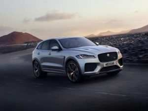 30 Best Jaguar Suv 2019 Reviews