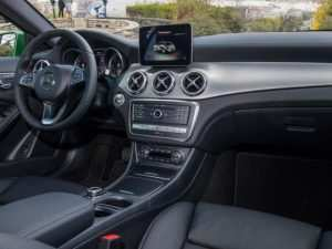 30 Best Mercedes Gla 2019 Interior Review and Release date