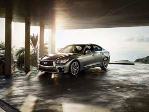 30 Best Nissan Infiniti 2020 Speed Test