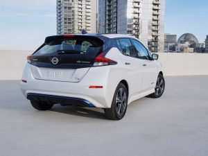30 Best Nissan Leaf 2020 Price and Release date