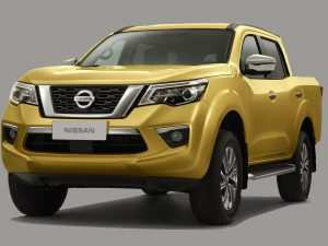 30 Best Nissan Navara 2020 Model Concept