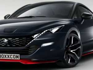 30 Best Peugeot Coupe 2019 Interior