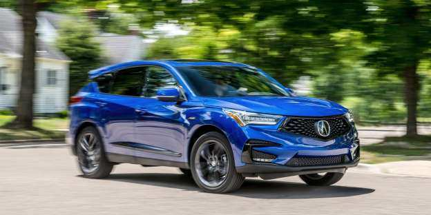 30 New 2019 Acura 2019 Specs And Review