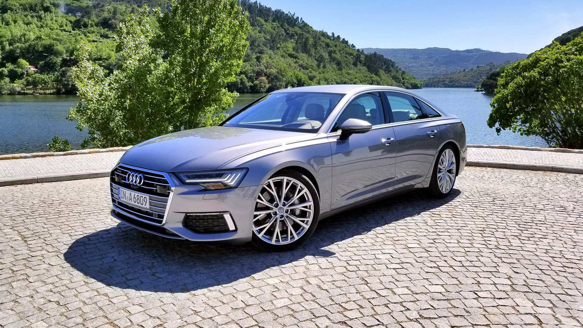 30 New 2019 Audi A6 Msrp Photos