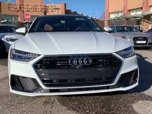 30 New 2019 Audi A7 Review Specs and Review