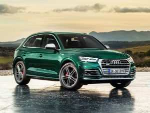 30 New 2019 Audi Q5 Ratings