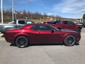 30 New 2019 Dodge Challenger Srt New Model and Performance