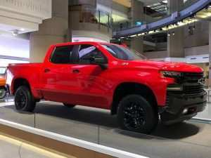30 New 2019 Gmc Inline 6 Diesel Redesign and Concept