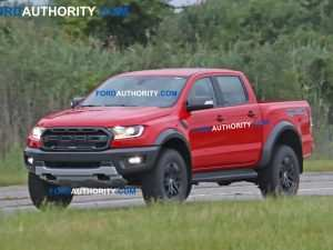30 New 2019 Usa Ford Ranger Price Design and Review